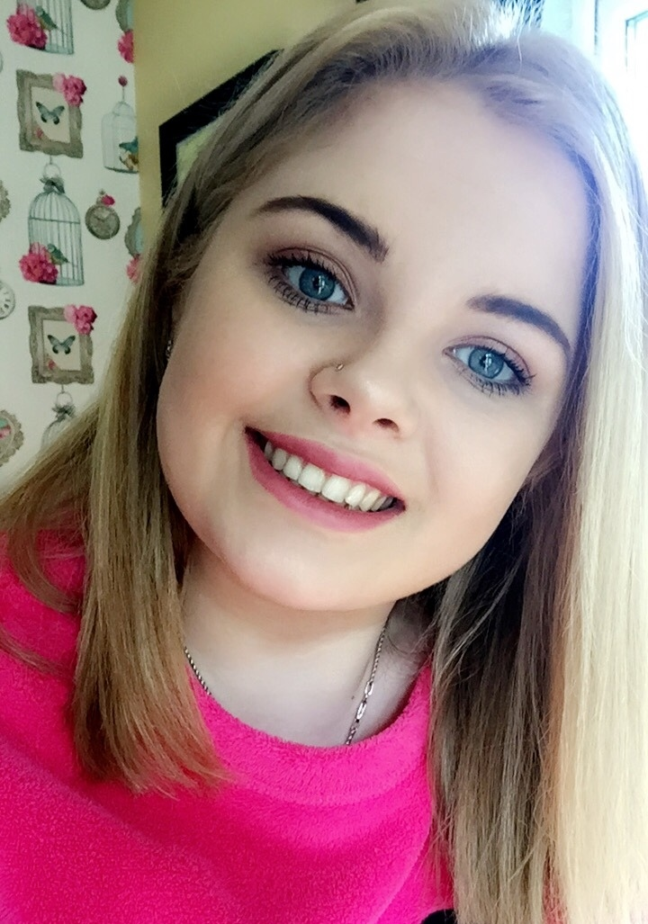 Guest Post: Young Survivor Shannonree Maher